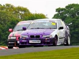 BRSCC Club Car Championships (Sat 11th May - Sun 12th May)