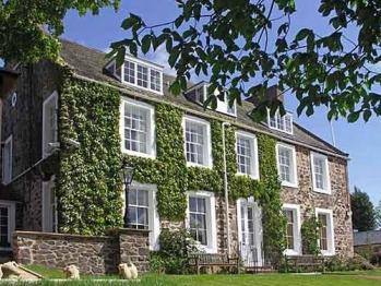 Waren House Hotel - Waren House Hotel, Belford, Northumberland