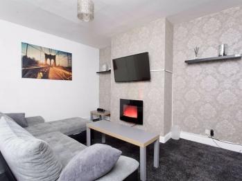 Fewston House Apartments -