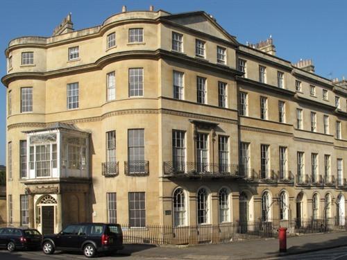 Sir Walter Elliots House Bath United Kingdom
