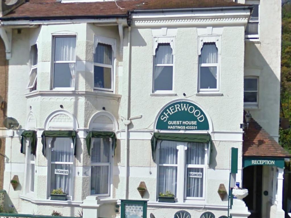 Sherwood Guest House, Saint Leonards, East Sussex