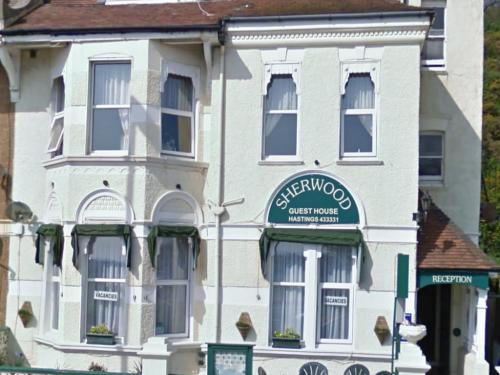Sherwood Guest House, Saint Leonards, East Sussex