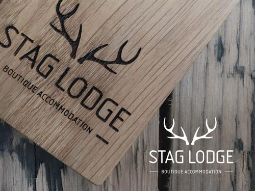 Stag Lodge