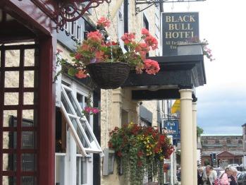 The Black Bull Hotel - The Black Bull Hotel