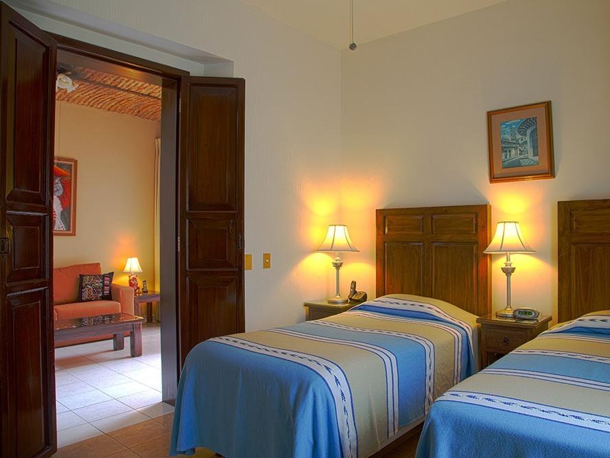 1 Bedroom Offsite Villa