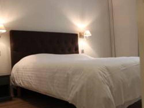 Appartement-Confort-Salle de bain privée séparée