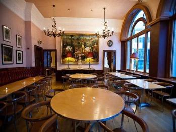 Ziba Restaurant
