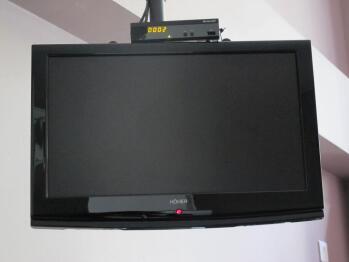 TV avec TNT