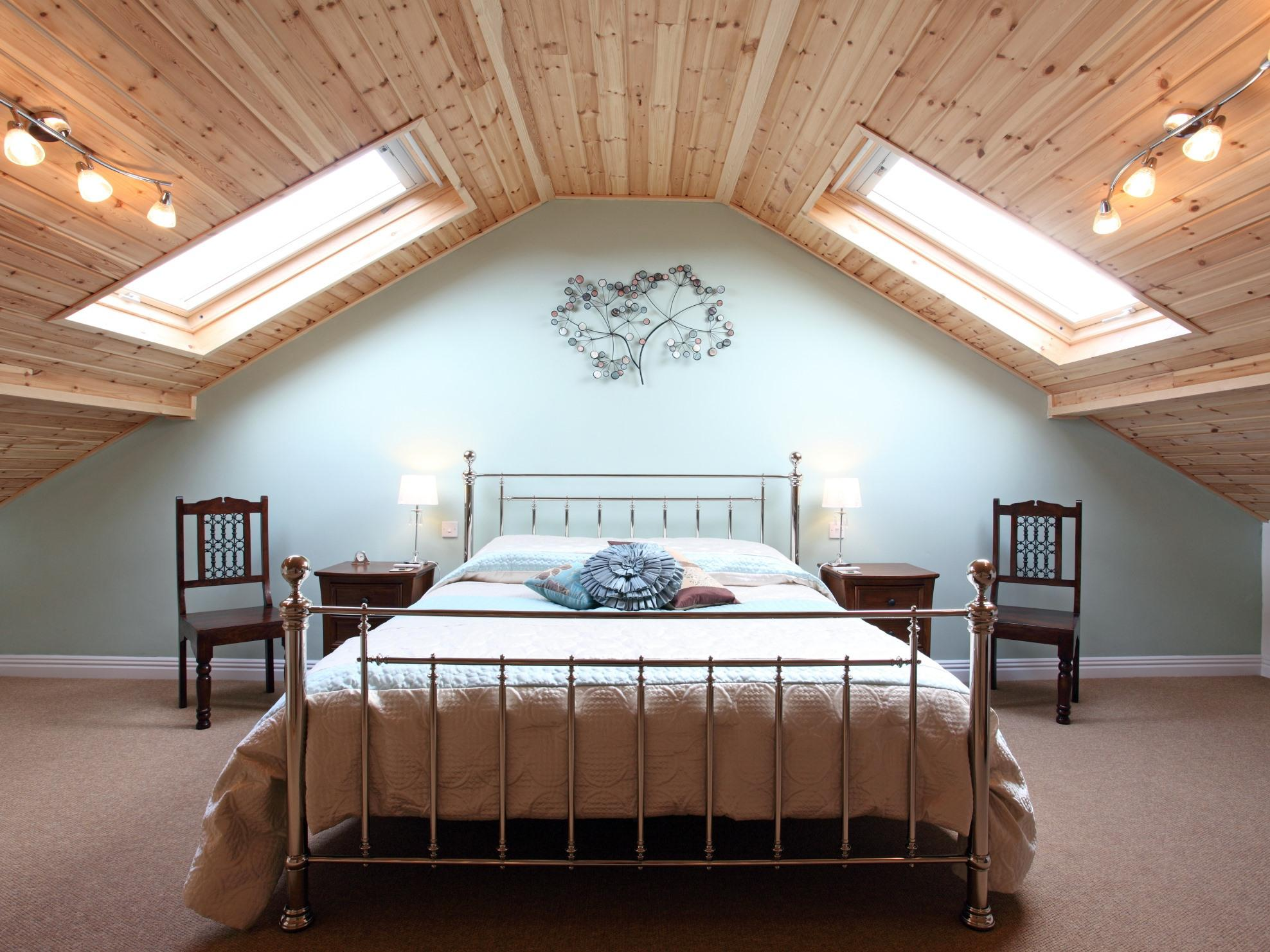 Swallows Nest Extra Special Room - Ensuite