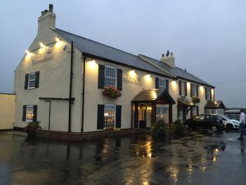 The Three Horseshoes - The Three Horseshoes