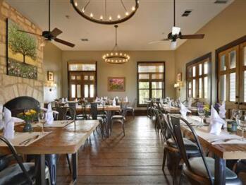 Restaurant at Main Inn