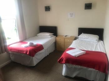 Twin room-Suite-Ensuite - Twin room-Suite-Ensuite