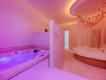 Appartement (féerie) Ôdreams loft&spa