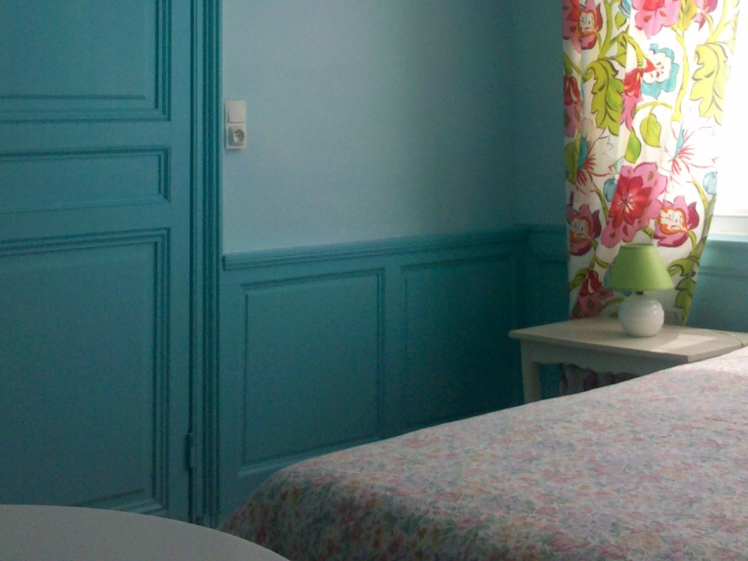 """Appartement """"Le Citadville"""" 1er étage (douche)"""