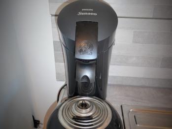 Machine à café dans chaque logement