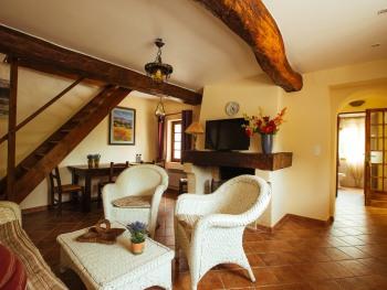 Manet livingroom