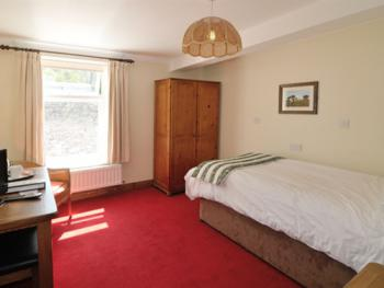 Single room-Standard-Ensuite-(Rooms 4 & 5)