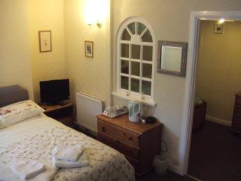 Family room-Standard-Ensuite-Ground Floor