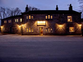 Timble Inn - Timble Front View