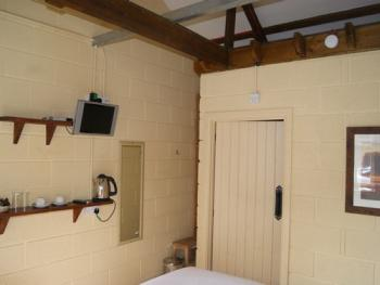 Twin room-Ensuite