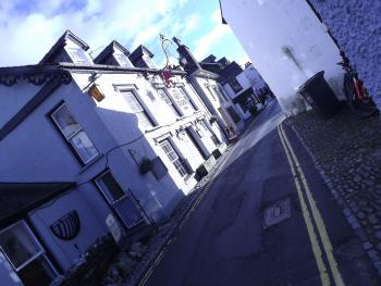 Red Lion Inn - Main Street