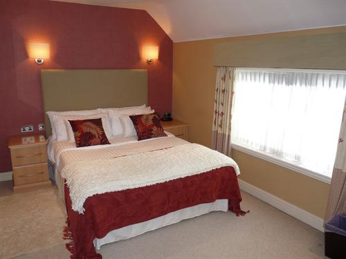 Family room-Standard-Ensuite-4 Persons