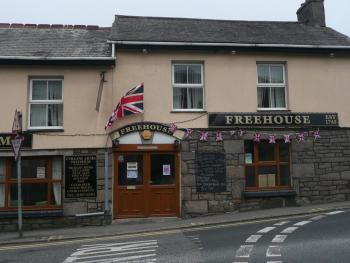 Collins Arms -