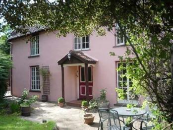Yallands Farmhouse - Our Home....