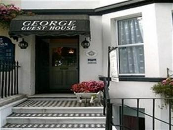 George Guest House -