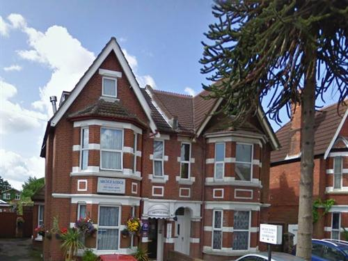 Argyle Lodge, Southampton, Hampshire