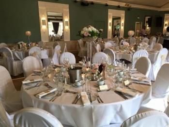 Wedding/Ballroom