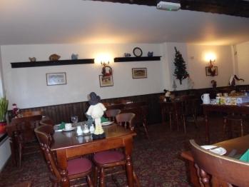 Xmas Restaurant