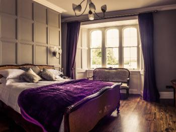 Alcock Suite - Two Bedroom Apartment