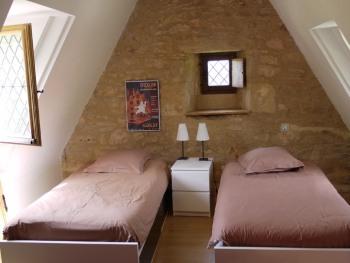 chambres pour 2 enfants