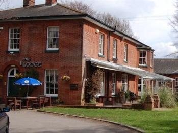 The Salhouse Lodge -