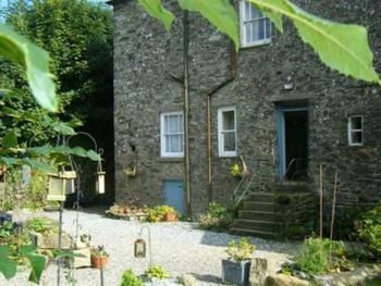 Kilworthy Farm Guesthouse -