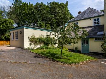 Vicarage Cottage -