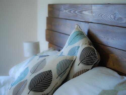 Guest room - super kingsize or twin en-suite