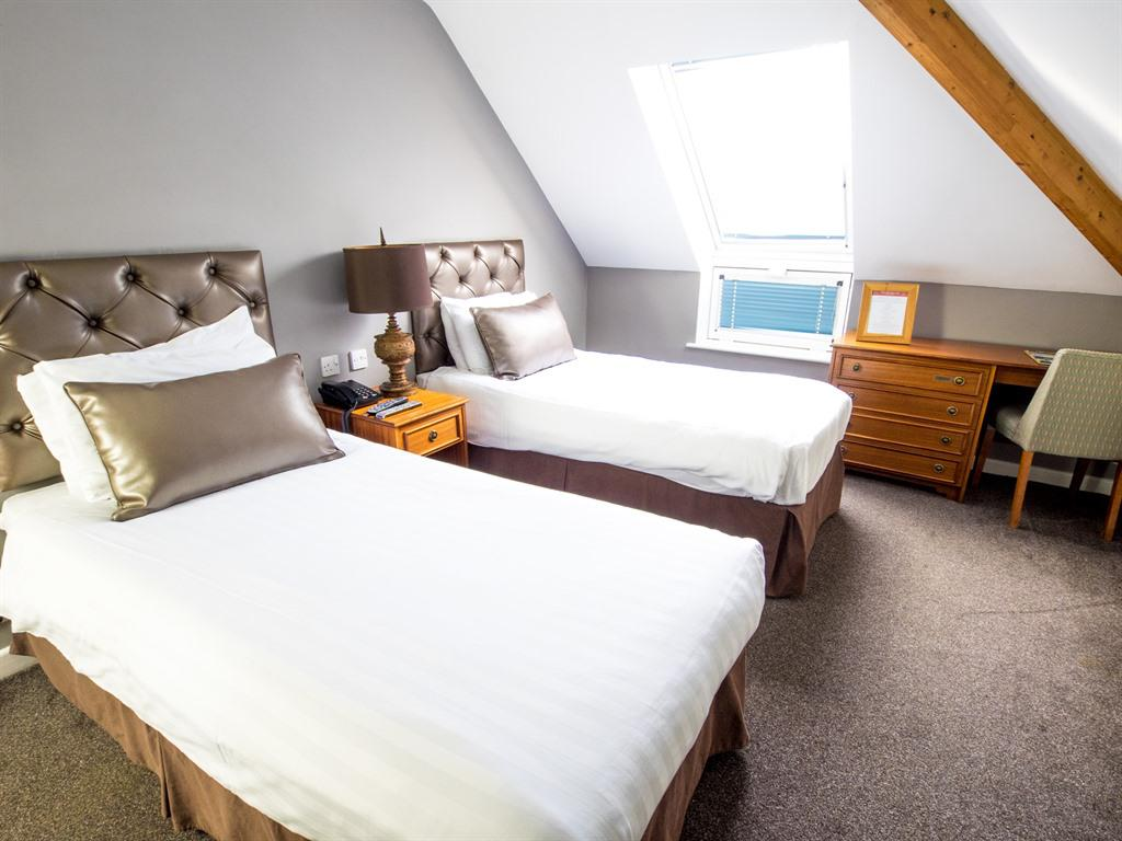 Twin room-Ensuite - Base Rate