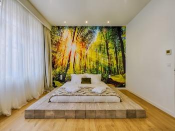 Appartement loft&spa (Nature et Zen)