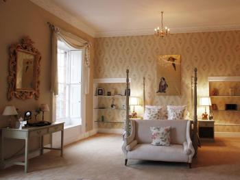 The Quorn Room
