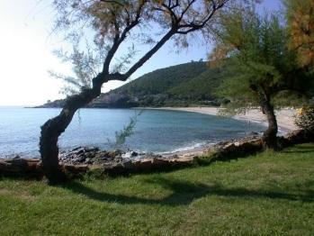plage de Tarco a 5mn
