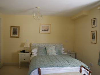 Twin room-Executive-Ensuite