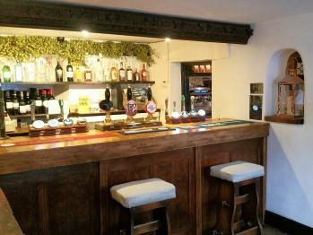 Stable Court - Blue Bell Bar