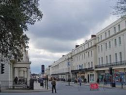 What Is Special About Leamington Spa, Warwickshire?