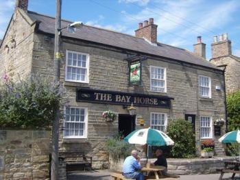 The Bay Horse Country Inn -