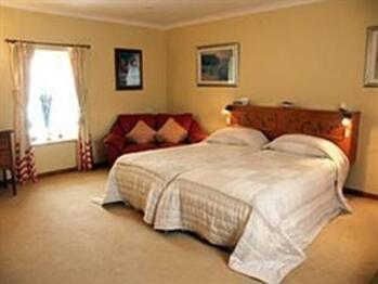 Traditional King size, En-suite