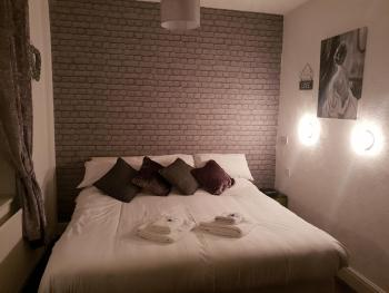 Super King-size Double Room