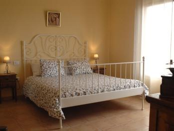 Habitacion Doble-Confortable-Baño con ducha-Vista al Mar-Pepe Rosa