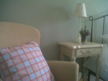 Harris bedroom